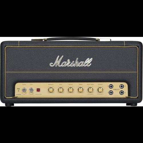 Marshall Marshall SV20H Studio Vintage 1959SLP 20W Valve Amplifier, Head