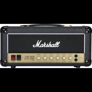 Marshall SC20H Studio Classic JCM800 20W Valve Amplifier, Head