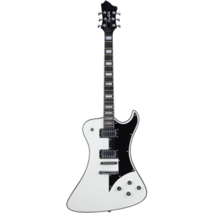 Hagstrom Fantomen Electric Guitar, White