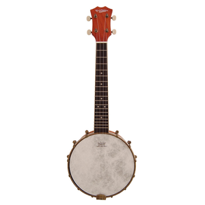 Countryman DUB-2 Closed Backed Banjo Ukulele