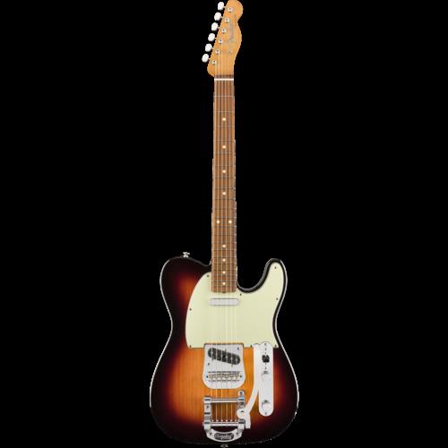 Fender Fender Vintera '60s Telecaster Bigsby, 3-Colour Sunburst