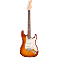 Fender American Professional Stratocaster, Rosewood Fingerboard
