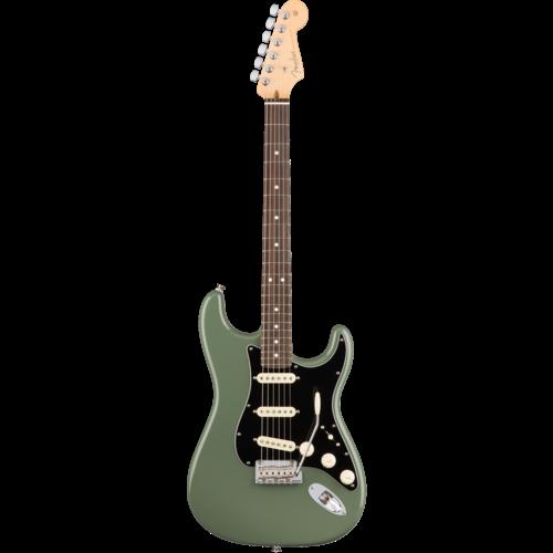 Fender Fender American Professional Stratocaster, Rosewood Fingerboard