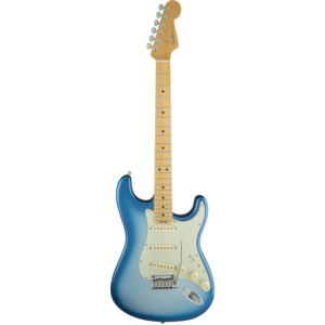 Fender American Elite Stratocaster, Maple Fingerboard