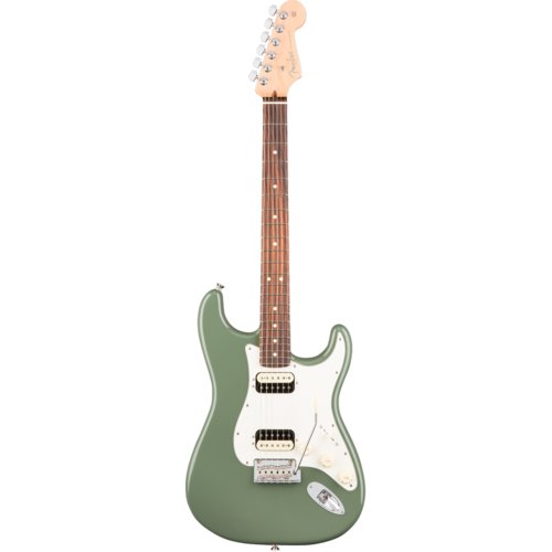 Fender Fender American Professional Stratocaster HH