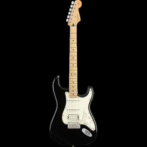 Fender Fender Player Stratocaster HSS, Maple Fingerboard