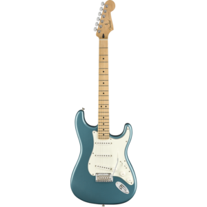 Fender Player Stratocaster, Maple Fingerboard