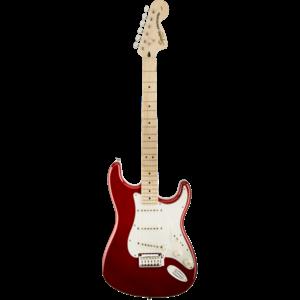 Squier Standard Stratocaster, Maple Fingerboard