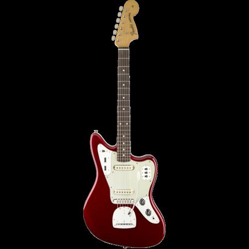 Fender Fender Classic Player Jaguar Special, Rosewood Fingerboard, Candy Apple Red
