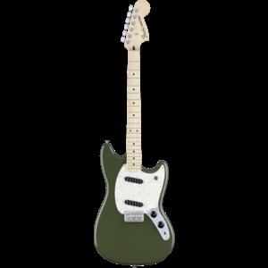 Fender Mustang Offset
