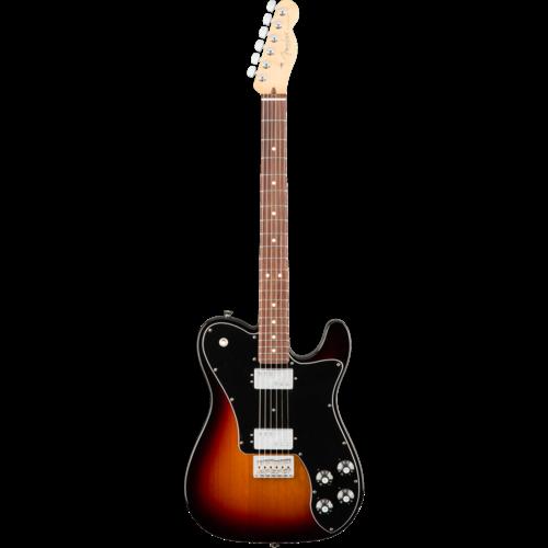 Fender Fender American Professional Telecaster Deluxe