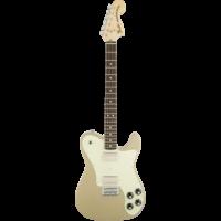 Fender Chris Shiflett Telecaster Deluxe, Shoreline Gold