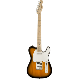 Squier Affinity Telecaster, Maple Fingerboard