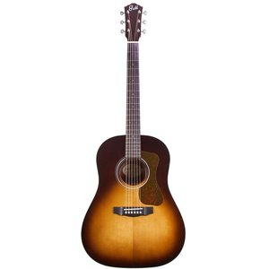 Guild DS-240 Memoir Sloped Shoulder Dreadnought, Solid Spruce Top, Mahogany Back