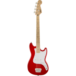 Squier Bronco Bass, Short Scale