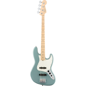 Fender American Professional Jazz Bass, Maple Fingerboard