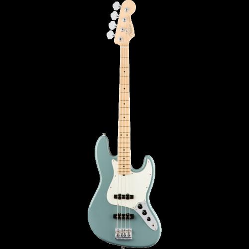 Fender Fender American Professional Jazz Bass, Maple Fingerboard