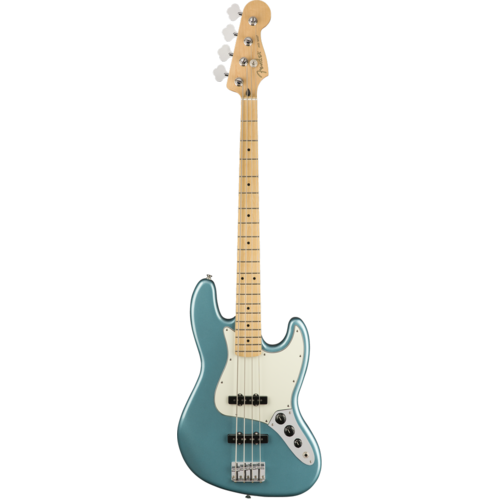 Fender Fender Player Jazz Bass, Maple Fingerboard