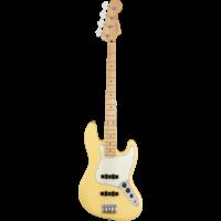 Fender Player Jazz Bass, Maple Fingerboard