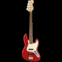 Fender Player Jazz Bass Guitar, Pau Ferro Fingerboard