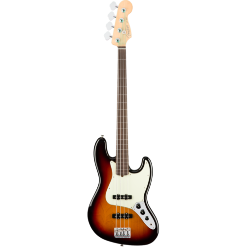 Fender Fender American Professional Jazz Bass Fretless