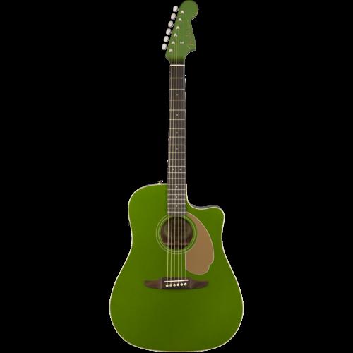 Fender Fender Redondo Player, Solid Sitka Spruce Top, Mahogany Back