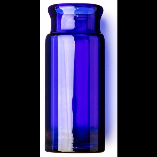 Jim Dunlop Jim Dunlop 277 Blues Bottle Blue Glass Slide