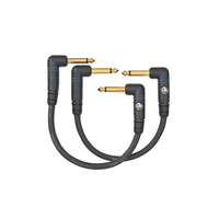 Planet Waves Instrument Patch Cable, Custom Series