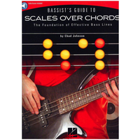 Bassist's Guide to Scales Over Chords