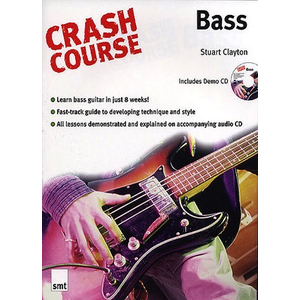 Crash Course: Bass