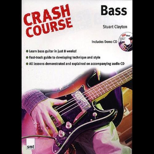 Music Sales Crash Course: Bass