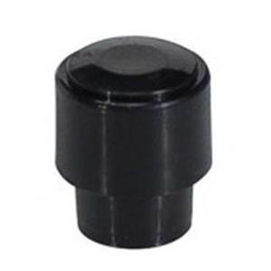 Boston Switch Cap, Barrel Model, Fits 3.5mm Blade, Black