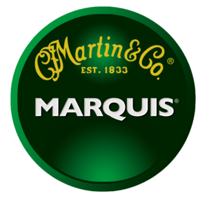Martin Marquis Acoustic String Set, 80/20 Bronze