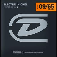 Dunlop Electric 8-String Set Nickel