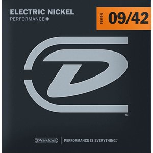 Dunlop Electric String Set Nickel
