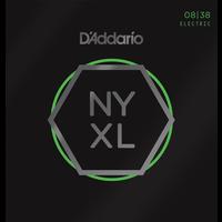 D'Addario NYXL Electric String Set