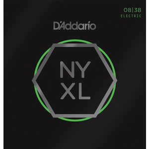 D'Addario NYXL Electric String Set