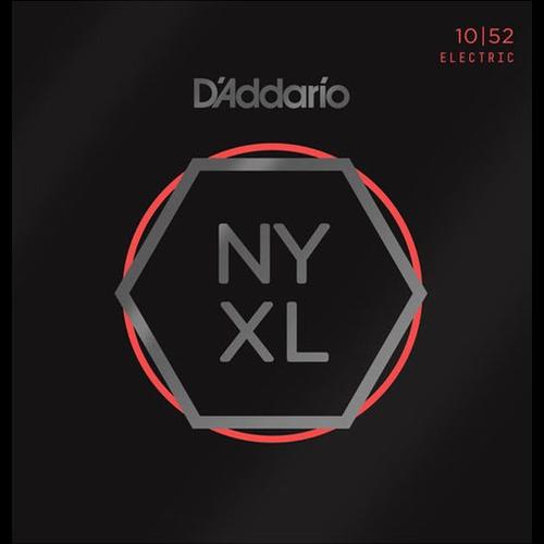 D'Addario D'Addario NYXL Electric String Set