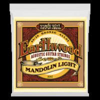 Ernie Ball Earthwood Mandolin String Set, 80/20 Bronze