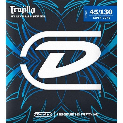 Jim Dunlop Dunlop Trujillo 5-String Bass Set Stainless Steel .045-.130