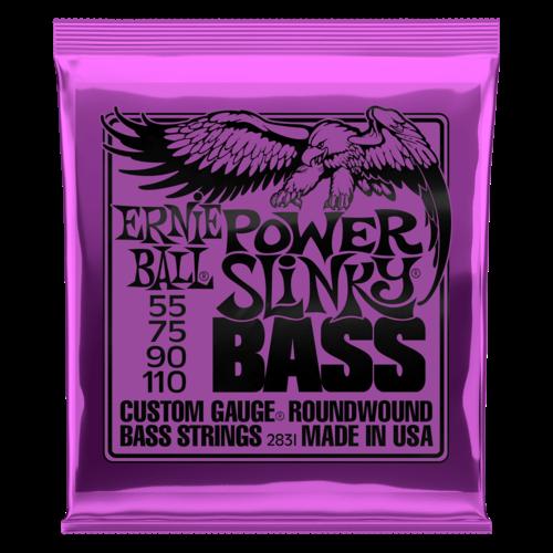 Ernie Ball Ernie Ball Slinky Bass Guitar String Set