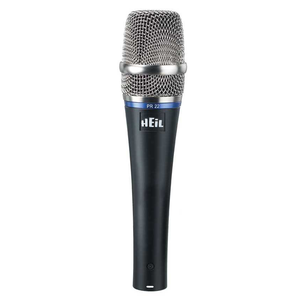 Heil PR22 UT Dynamic Microphone