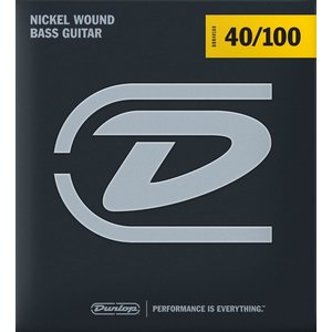 Dunlop Bass String Set