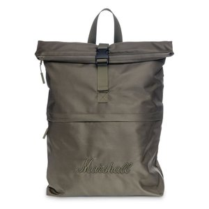 Marshall Seeker Backpack Bag, Olive