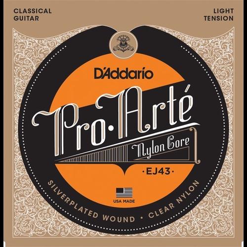 D'Addario D'Addario ProArte Classical Guitar String Set