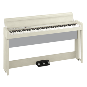 Korg C1 Air Digital Piano, White