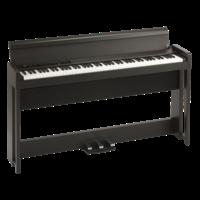 Korg C1 Air Digital Piano, Brown