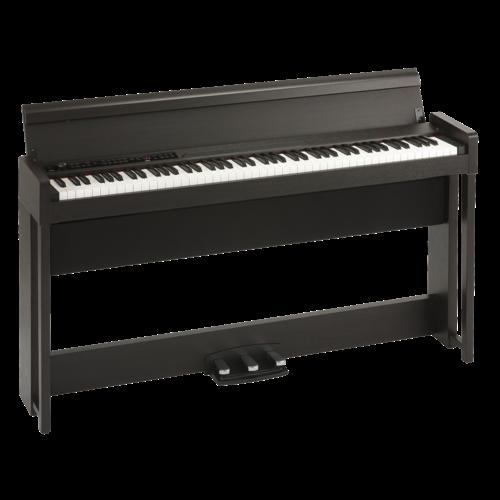 Korg Korg C1 Air Digital Piano, Brown