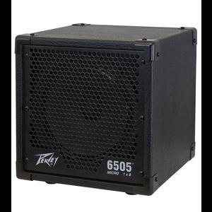 "Peavey 6505 Micro 1x8"" Guitar Cab"