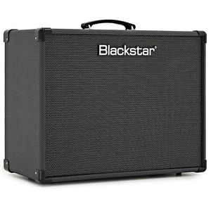 Blackstar ID:Core Stereo 100 100W Guitar Amp Combo, Limited Edition Black Tweed